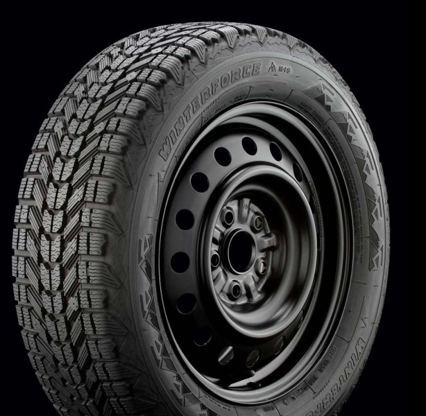 Bridgestone Winterforce Tires http://www.dubberz.com/forum/index.php?topic=46210.0